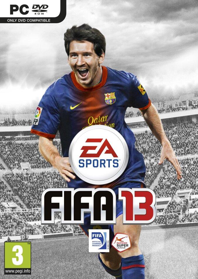 FIFA 13 Standard Version