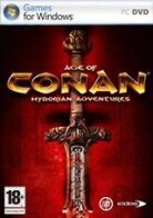 Age of Conan - Hyborian Aventures (uncut)