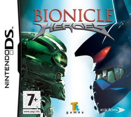 Bionicles Heroes