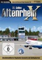 Airport Altenrhein AddOn for FS X