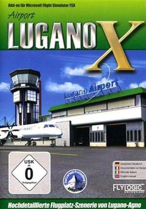 Airport Lugano-Agno FSX [Add-On]