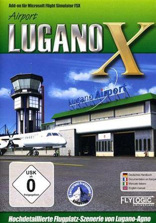 Airport Lugano-Agno FSX [Add-On]