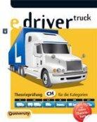 e.driver truck - Version 1.4