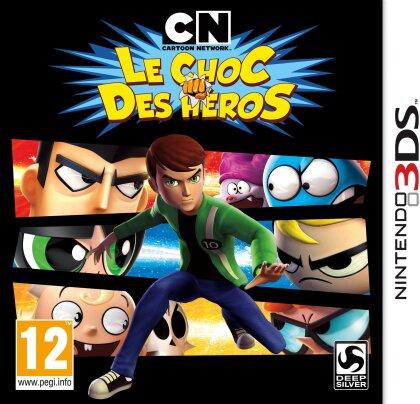Cartoon Network: Le Choc Des Héros
