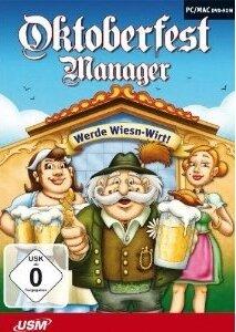 Oktoberfest-Manager - Werde Wiesn-Wirt!