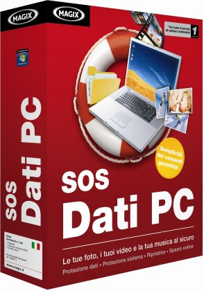 MAGIX SOS Dati PC
