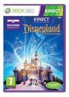 Disneyland Adventures (Kinect only)