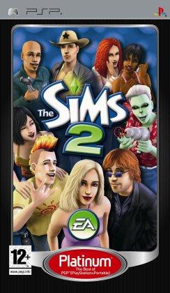 Die Sims 2 Platinum