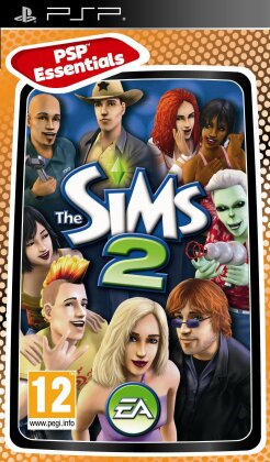 DIE SIMS 2 Essentials
