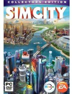 SimCity (Édition Collector)