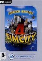 Sim City 4 Deluxe Classic