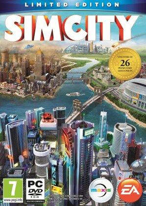 SimCity (Édition Limitée)