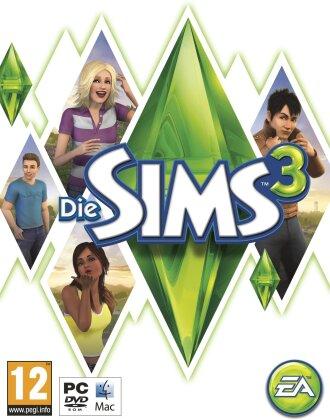 Die Sims 3 (PC/Mac Hybrid)