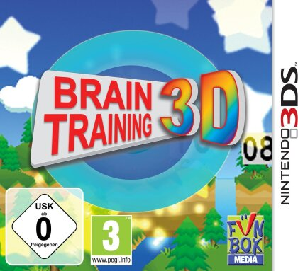 Brain Training 3D