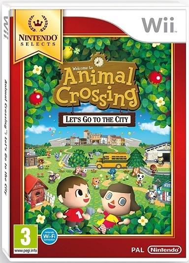 Nintendo Selects - Animal Crossing