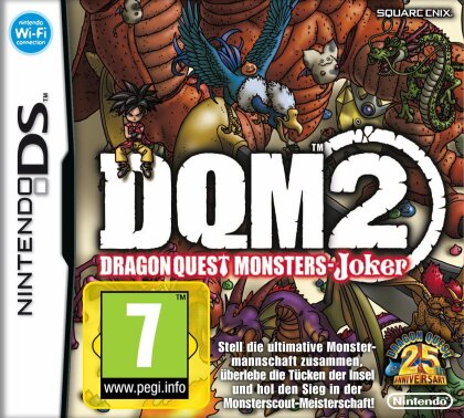Dragon Quest: Monsters Joker 2
