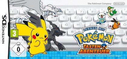 Pokémon Tasten Abenteuer