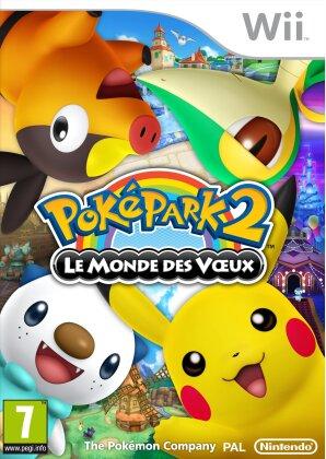 Poképark 2: La monde des voeux