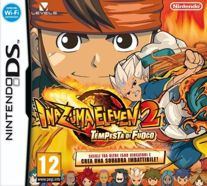 Inazuma Eleven 2: Tempesta di Fuoco