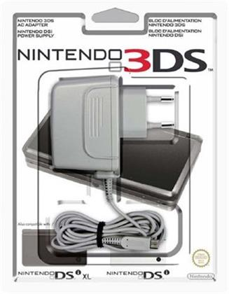 AC Adapter [3DS/DSi - DSiXL]