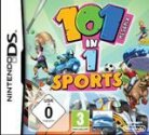 101 in 1 Megamix Sports