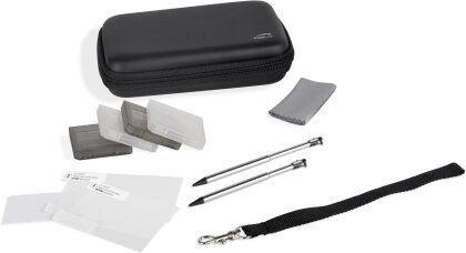 Speedlink 10in1 Starter Kit for 3DS/DSi black
