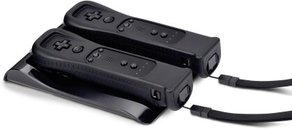 Speedlink non-contact Charger for Wii black