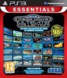 Sega Mega Drive Ultimate Collection Essentials
