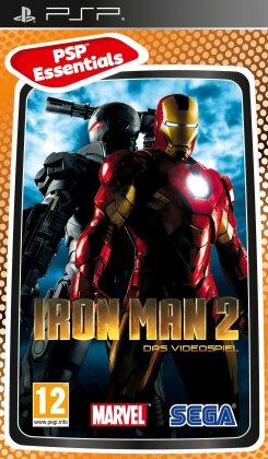 Iron Man 2 Essential