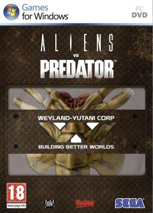 Aliens vs. Predator Hunter Edition
