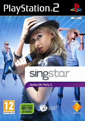 Singstar Après Ski Party 2