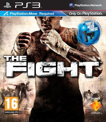 The Fight (Move only)