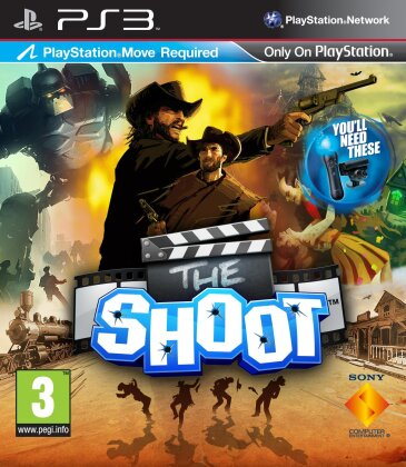 The Shoot (Move only)