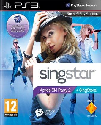 Singstar Après Ski Party 2
