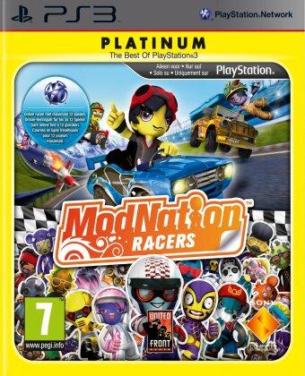 Modnation Racers (Platinum Edition)