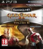 God of War Collection 2 (Chains of Olympus + Ghost of Sparta)