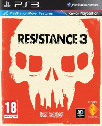Resistance 3 (Move)