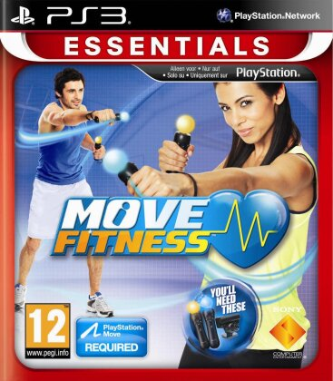 Move Fitness Essentials (Move only)