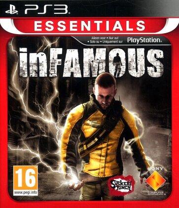 Essentials - inFamous