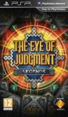 Eye of Judgement Legends