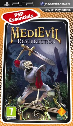 Medievil Essentials
