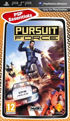 Pursuit Force Essentials