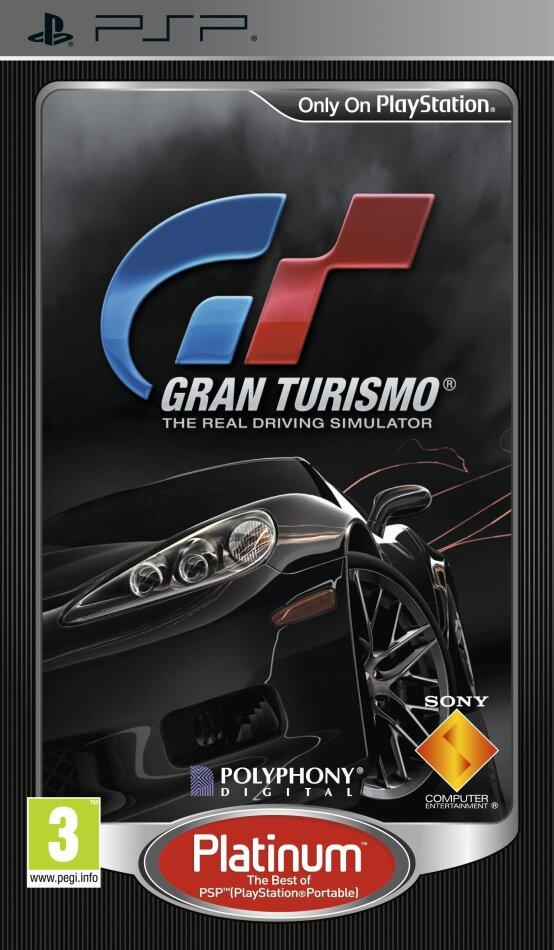 Gran Turismo Platinum
