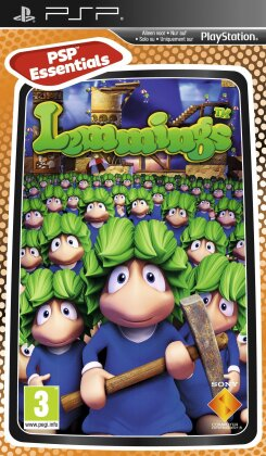 Lemmings Essentials