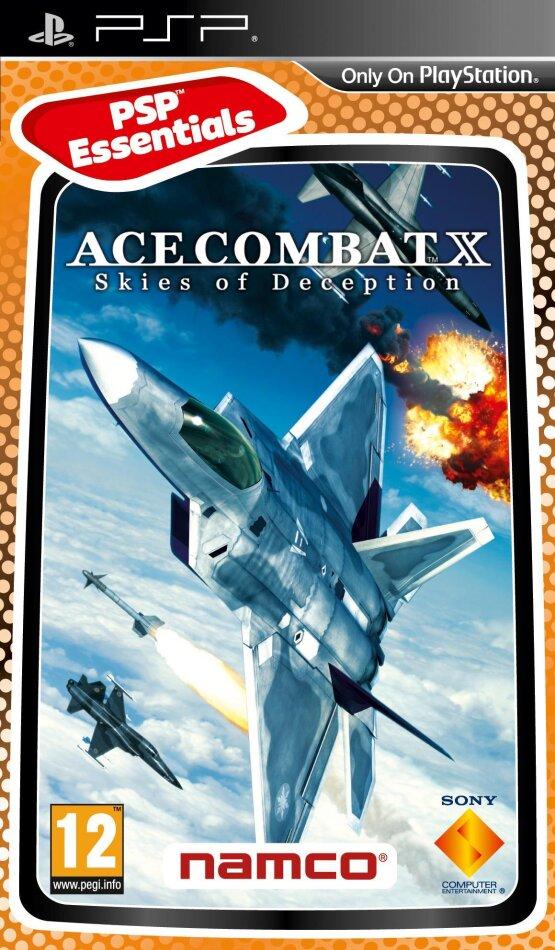 Ace Combat Essentials