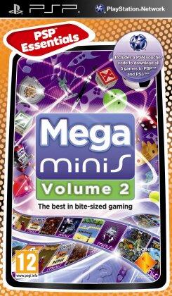 Mega Mini Comilation Vol. 2