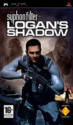 Syphon Filter: Logan's Shadow Essentials