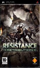 Resistance: Retribution Essentials