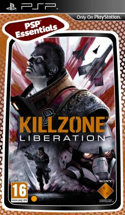 Killzone: Liberation Essentials
