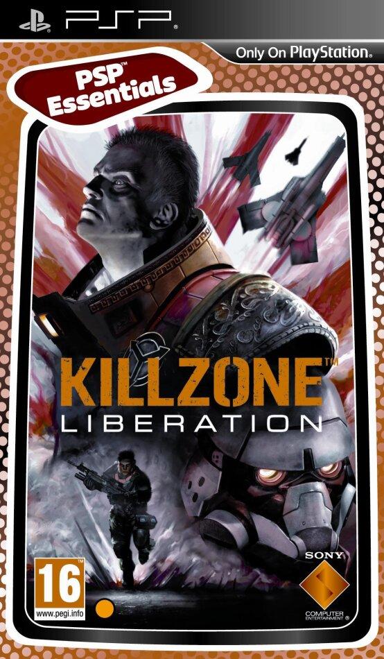 Killzone: Liberation Essentials
